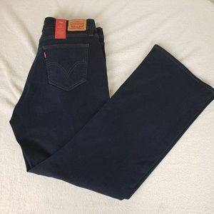 Levis 529 Curvy Boot Size 16 M Jeans 33 x 32